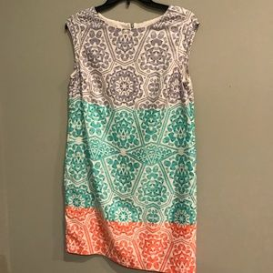 The Limited Dresses - Limited Spring Shift Dress